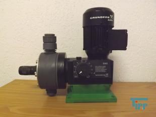 show details -  metering pump, chemical metering pump, piston diaphragm metering pump
