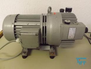 show details - rotary slide valve compressor
