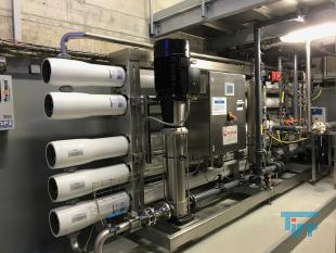 show details - Berkefeld mega-RO 320x5 reverse osmosis