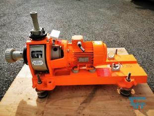 show details - Chemical centrifugal pump / Chemical pump / Centrifugal pump / norm pump