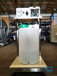 show details - Dosing pump / dosing tank / preparation and dosing station