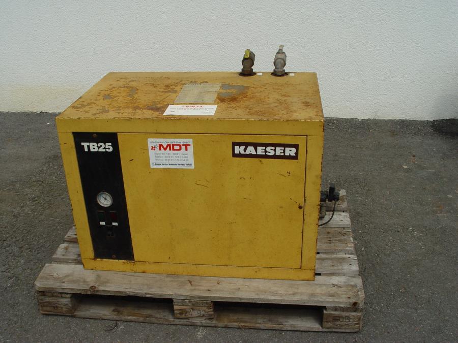Kältetrockner druckluft trockner für druckluftkompressoren