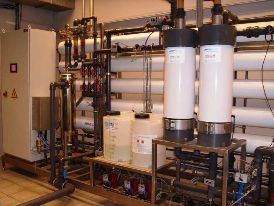 gebrauchte gebrauchtes gebrauchter umkehrosmoseanlage getr nkewasseraufbereitung. Black Bedroom Furniture Sets. Home Design Ideas
