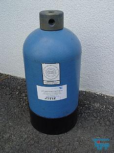details anzeigen - GfK-Behälter; Druckbehälter