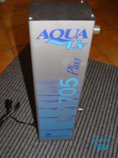 details anzeigen - Wasser-UV-Desinfektionsgerät; UV-Anlage, Wasserentkeimungsanlage