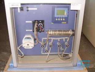 details anzeigen - UV-Spektralphotometer