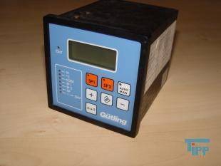 details anzeigen - Leitfähigkeits Messverstärker / Messumformer