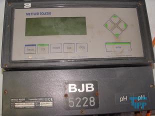 details anzeigen - pH Transmitter mit Einkanal Messgerät, Messumformer