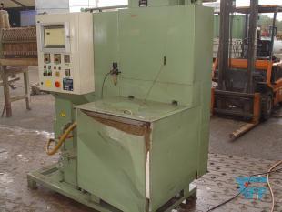 details anzeigen - Reinigungsanlage für alkalische Tauchbäder / Entfettungsanlage