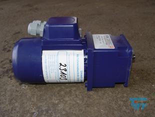 details anzeigen - Elektromotor / Motor