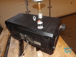 details anzeigen - Drehschieber - Verdichter, Kompressor, Spülluftgebläse, Vakuumpumpe