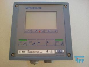 details anzeigen - Messumformer / Transmitter für O2 Sauerstoff / Sauerstoff-Sonde / Sauerstoff Messung