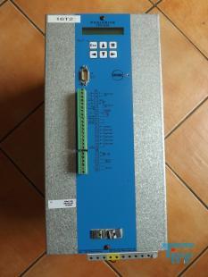 details anzeigen - STÖBER-Frequenzumrichter / Frequenzumformer