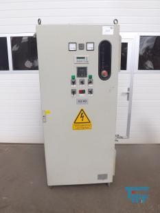 details anzeigen - Ozonerzeuger, Ozongenerator, O3-Generator aus Luftsauerstoff