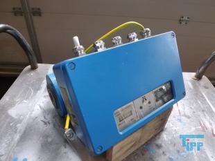 details anzeigen - Induktiver Durchflussmesser, MID, IDM