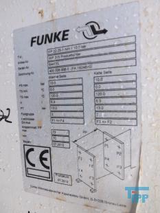 details anzeigen - FUNKE-Plattenwärmetauscher / Wärmetauscher