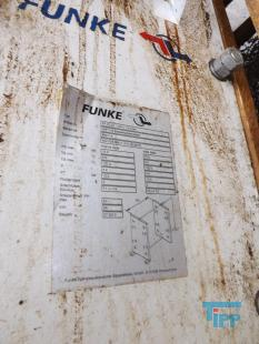 details anzeigen - Plattenwärmetauscher / Wärmetauscher