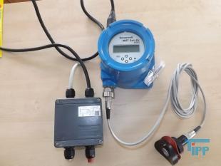 details anzeigen - Gasüberwachungsgerät, Ex-Schutz Gerät für Gase, ATEX