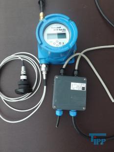 details anzeigen - HONEYWELL Gasüberwachungsgerät, Ex-Schutz Gerät für Gase, ATEX