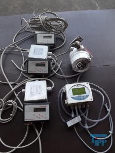 details anzeigen - 1 Posten Gasüberwachungssysteme für verschiedene Anwendungen und von verschiedenen Herstellern