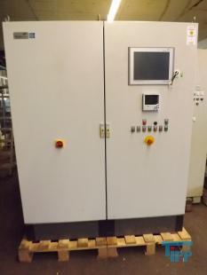details anzeigen - ENVIRO-CHEMIE Schaltschrank für eine Abwasseranlage / Steuerungsschrank /
