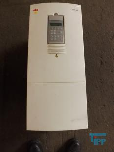 details anzeigen - ABB Frequenzumrichter / Frequenzumformer ACS 600