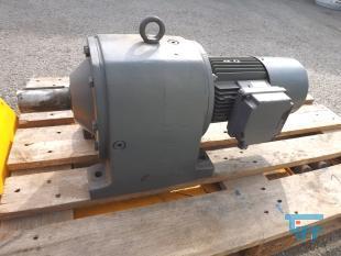 details anzeigen - Getrieberührwerk; Rührwerksmotor