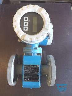 details anzeigen - Durchflußmesser / IDM / induktiver Durchflussmesser / MID