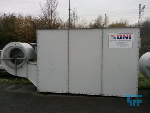 details anzeigen - Kühlturm DT XL/ Dunstturm DT XL / Rückkühlanlage durch Verdunstung
