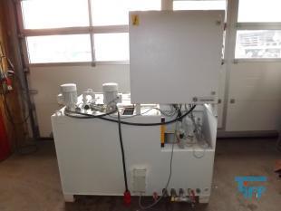 details anzeigen - Zentrifuge / Separator / Kühlmittel - Reinigungsanlage