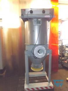 details anzeigen - WAM GROUP Staubfilteranlage/ Kerzenfilteranlage /Filteranlage für Staub aus Silos