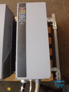 details anzeigen - DANFOSS Frequenzumrichter / Frequenzumformer