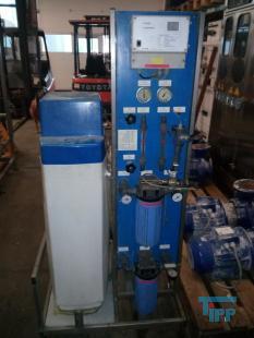 details anzeigen - Umkehrosmose / Umkehrosmoseanlage mit Wasservorenthärtungsanlage