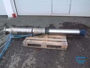 details anzeigen - Unterwassermotorpumpe / Brunnenpumpe / Unterwasser-Pumpe / Polderpumpe / Kavernpumpe / Schöpfwerk / Krängungspumpe / Aktivruder / Querschupanlage