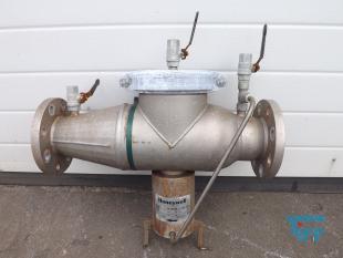 details anzeigen - HONEYWELL Systemtrenner für Wassernetze