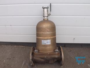 details anzeigen - Honeywell Rückspülfilter für Wasser