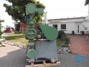 details anzeigen - EMMERICH Kolbenmembranpumpe zur Kammerfilterpressenbeschickung