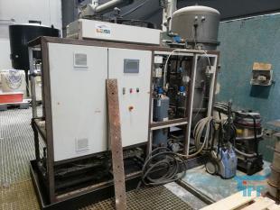 details anzeigen - Vakuumverdampfer / Verdampferanlage / Eindampfanlage