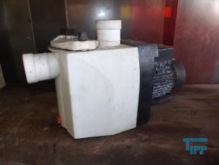 details anzeigen - SPECK BC 40/7 A selbsansaugende Kreiselpumpe aus Kunststoff