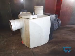 details anzeigen - SPECK BC 40/11 A selbsansaugende Kreiselpumpe aus Kunststoff /