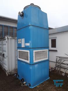 details anzeigen - AXIMA Kühlturm / Wärmetauscher