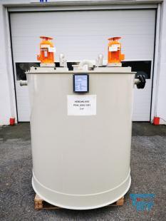 details anzeigen - Pumpstation PP mit 2 X Sumpfpumpe