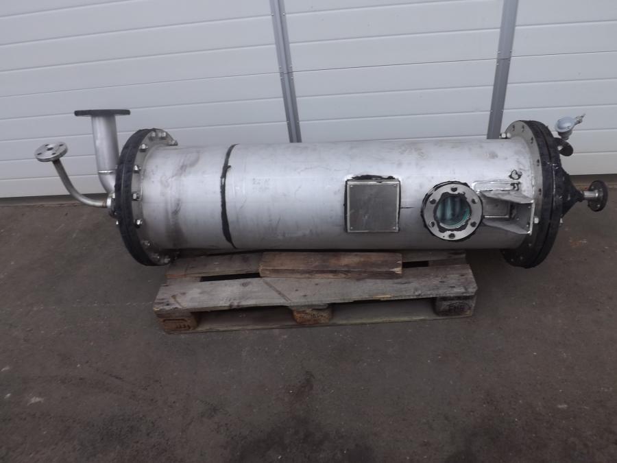 Gebrauchte gebrauchtes gebrauchter gas kondensator